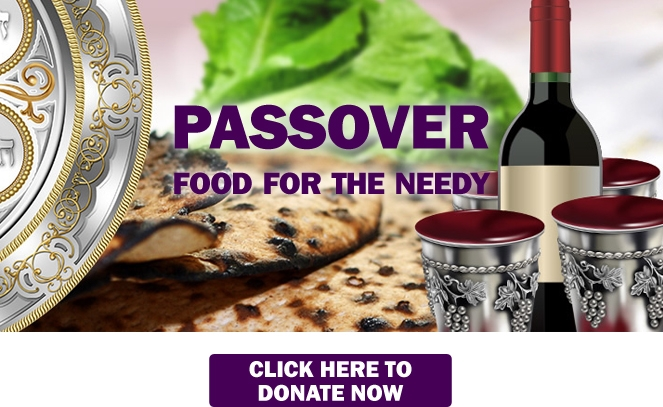 Food for the needy Pesach page.jpg